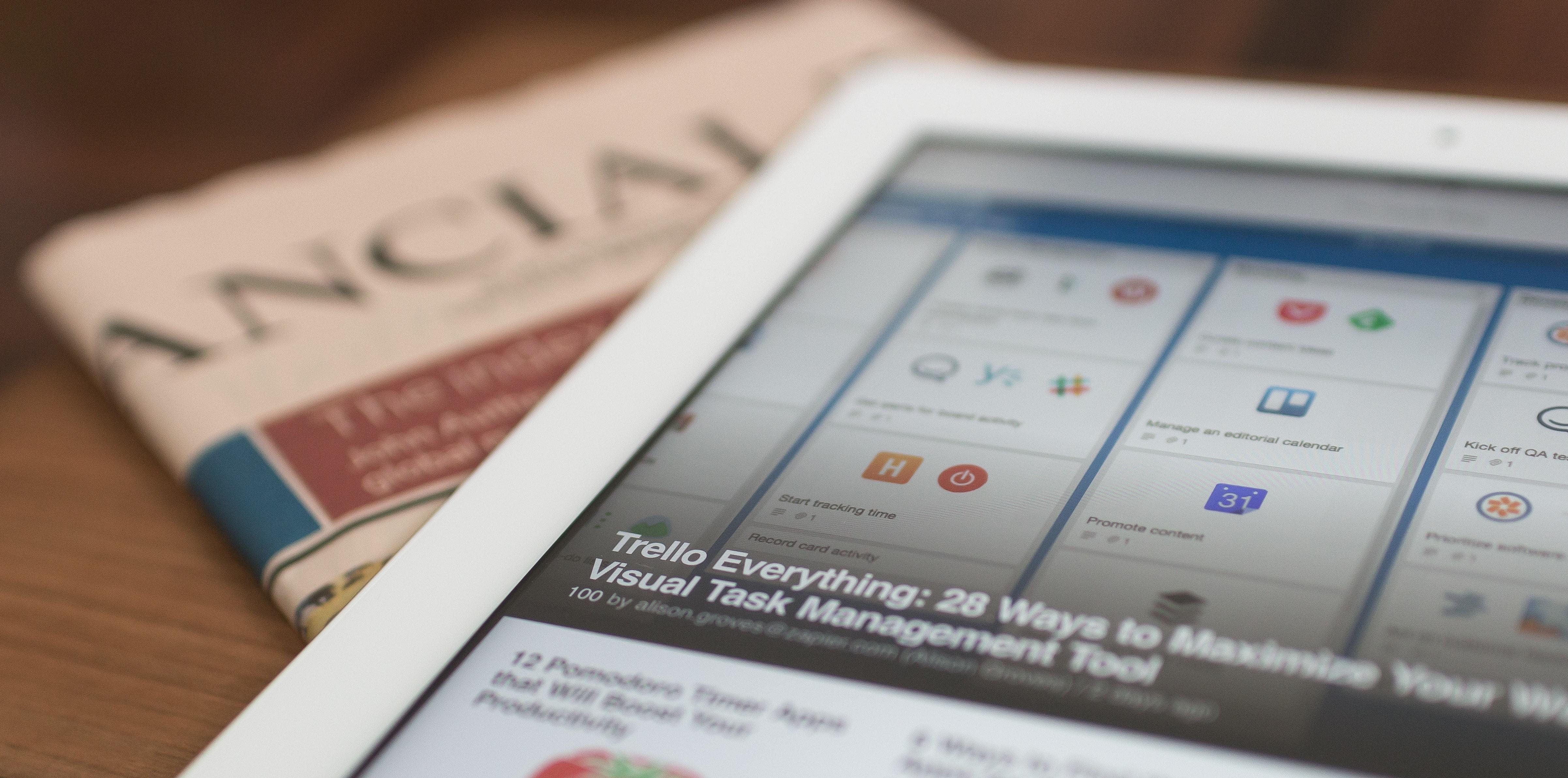3 Belangrijke Tips Voor Het Verspreiden Van Je Persbericht